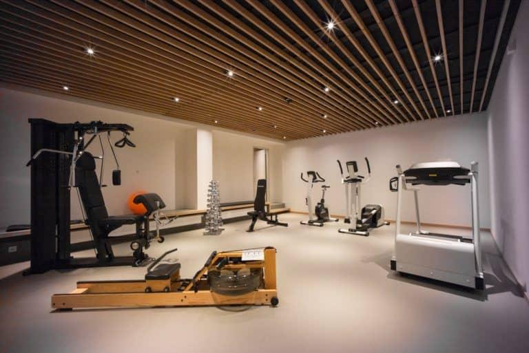 Galerie-Wellness Fitness Hotel Gude Kassel Wellness-1